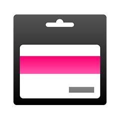 電子商品券のイメージ