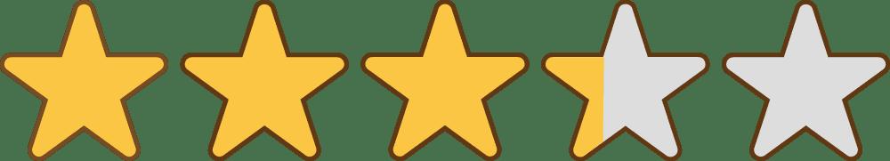 アマプライムのユーザー評価