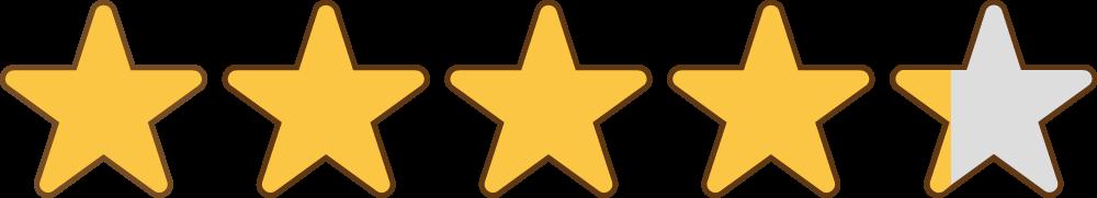 ギフトグレースのユーザー評価