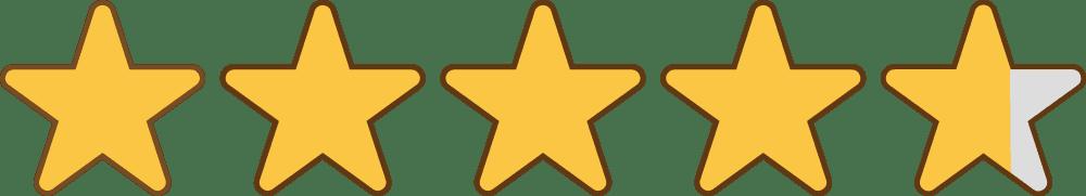 ソクフリのユーザー評価