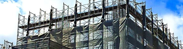 建設業のファクタリング事例