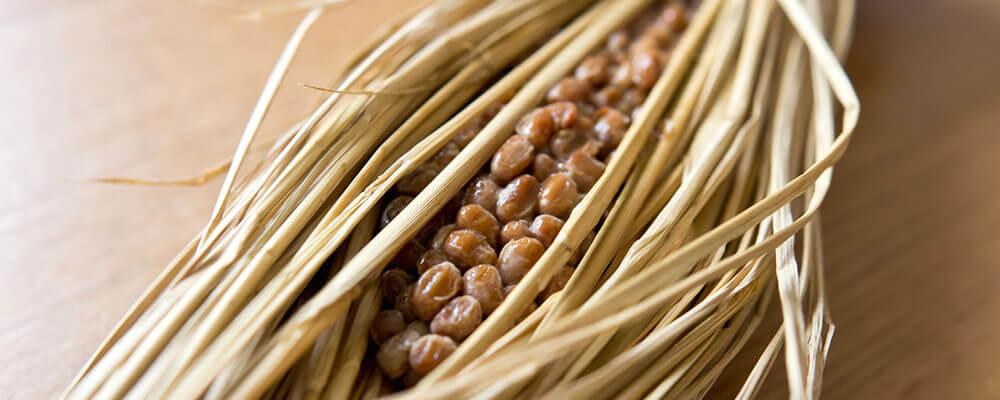 茨城の納豆